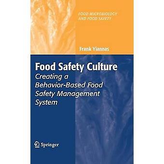Food Safety Culture par Frank Yiannas