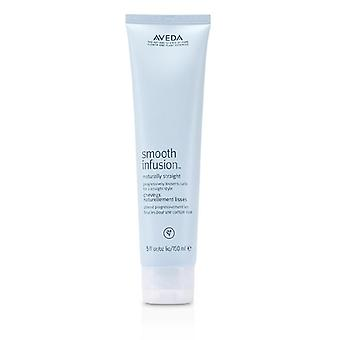Aveda glatt infusjon naturlig straight (for en straight Style)-150ml/5oz