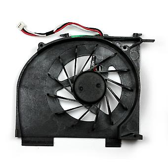 HP Pavilion DV5-1118EO Integrated Graphics Version Replacement Laptop Fan For AMD Processors