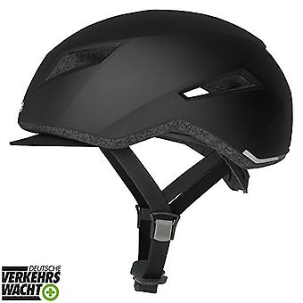 Abus Yadd-I bicycle helmet / / velvet black