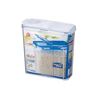 Lock & Lock 3.9L Cereal Dispenser Container