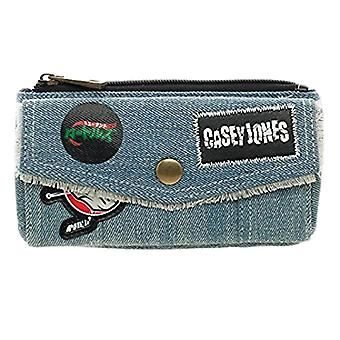 Teenage Mutant Ninja Turtles Casey Jones Front Flap Purse