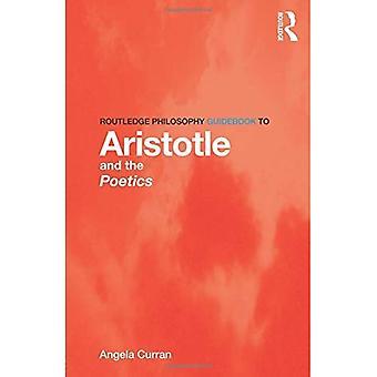 Routledge filosofia opaskirja on Aristoteleen ja runousoppi (Routledge filosofia oppaat)