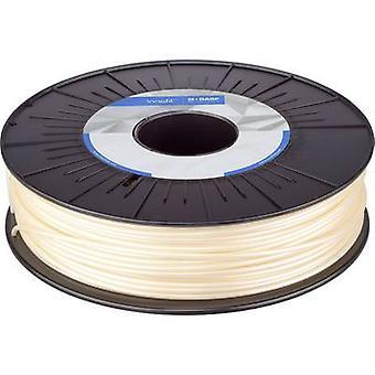 BASF Ultrafuse PLA-0011A075 PLA İnCİ BEYAZ Filament PLA 1.75 mm 750 g İstiridye beyaz 1 adet