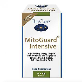 Sachês intensivos BioCare MitoGuard 14 (33114)