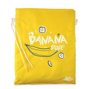 The Green Grocer Banana Storage Bag