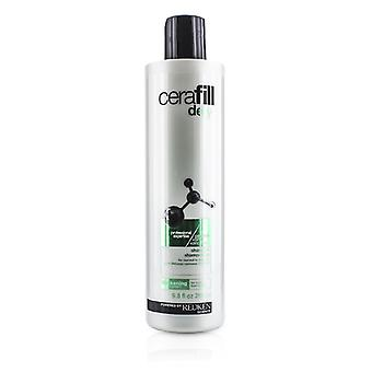 Redken Cerafill trosse jevning sjampo (For Normal til tynt hår) 290ml/9.8 oz