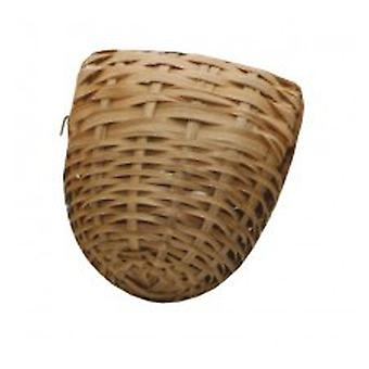 Yagu Tropical Wicker nest Small (Birds , Bird Cage Accessories , Nests and Complements)