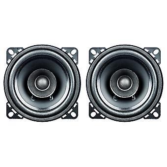 PG audio EVO ik 10.2, 10 cm dubbele conus luidspreker, 1 paar