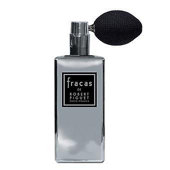 Platin Fracas von Robert Piguet Eau De Parfum 3,4 Unzen/100ml Spray neu In Box