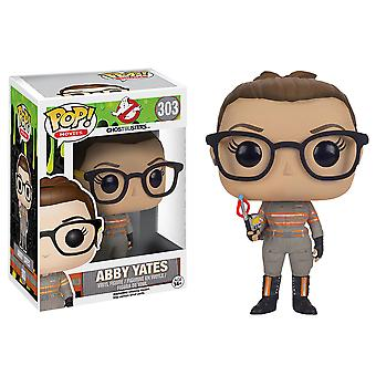 Ghostbusters (2016) Abby Yates Pop! Vinyl