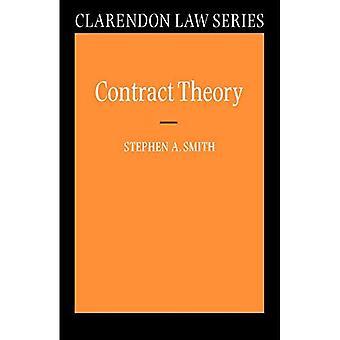 Teoría del contrato