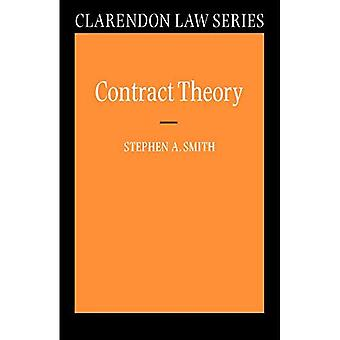 Kontrakt teori