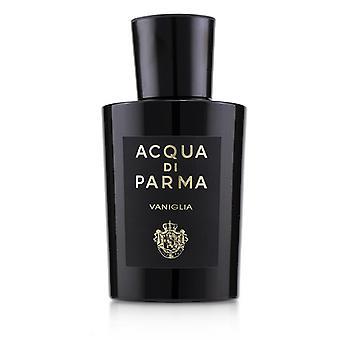 Acqua Di Parma Signatures Of The Sun Vaniglia Eau De Parfum Spray - 100ml/3.4oz