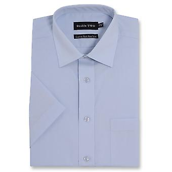 Double Two Short Sleeve Shirt