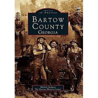 Bartow County - Georgia by Michele Rodgers - 9780738568393 Book
