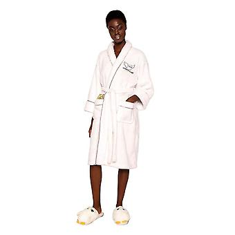 Harry Potter Hedwig señoras sparkly adulto fleece robe mercancía