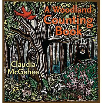 Een bos tellen boek door Claudia McGehee - 9780877459897 boek