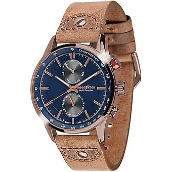 MONTRE HOMME GOODYEAR G.S01230.01.06