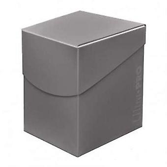 Ultra Pro 85693 Eclipse pro 100 + Box deck-cinza fumaça