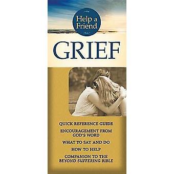 Grief by Joni Eareckson Tada - 9781628624748 Book
