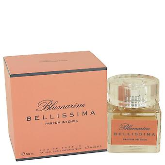 Blumarine bellissima intense eau de parfum spray intense by blumarine parfums 535126 50 ml