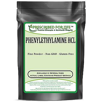 Phenylethylamine HCL pulbere