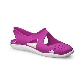 Crocs swiftwater Wave W 20399559L universaali kaikki vuoden naiset kengät