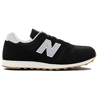 New Balance Classics ML373KBG Herren Schuhe Schwarz Sneaker Sportschuhe