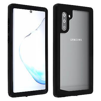 4smarts Samsung Galaxy Note 10 Wasserdicht IP68 Stoßfest 2m Transparent