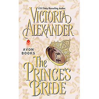 La mariée de Prince-apos;s