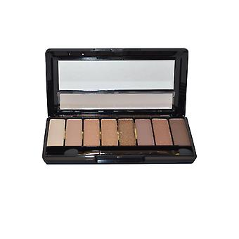 Rimmel London Magnifeyes / Magnif'Eyes Eye Contouring Palette 7g Keep Calm and Wear Gold