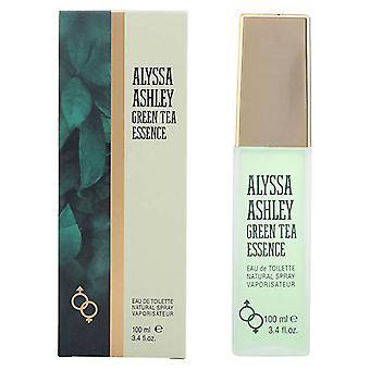 Femmes-apos;s Parfum Green Tea Essence Alyssa Ashley EDT