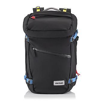 Crumpler Jolly Swagman Travel Backpack black 47 L