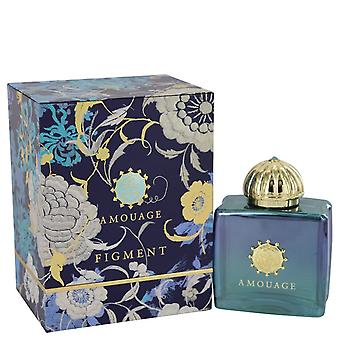 Amouage Figment by Amouage Eau De Parfum Spray 3.4 oz / 100 ml (Women)