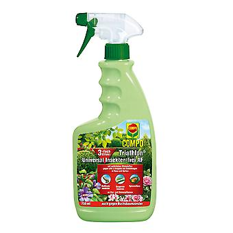 COMPO Triathlon® Universal Insect-Free AF, 750 ml