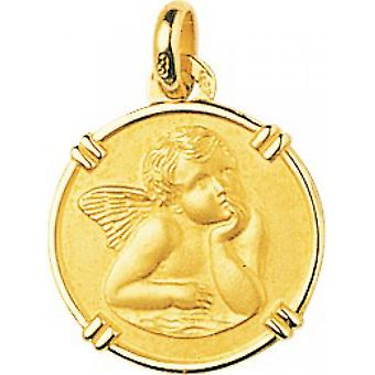M daille angel gold 750/1000 yellow (18K)