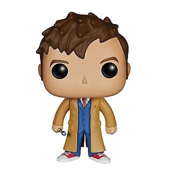 Doctor Who Tenth Doctor Pop! Vinyl