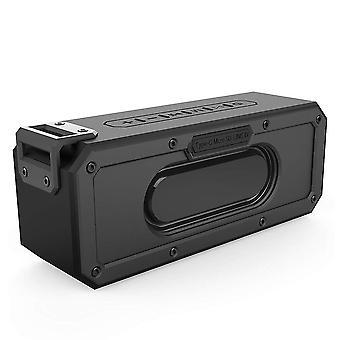40w bezdrátový bluetooth reproduktor tws funkce tf karta stereo 6600mah ipx7 vodotěsný basový subwoofer s mikrofonem