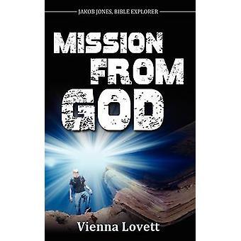 Mission from God by Lovett & Vienna