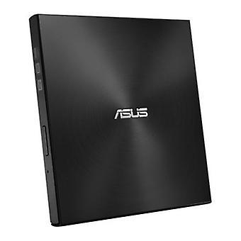 Asus Sdrw 08U7M U Black Ext Dvd Burner