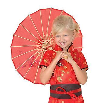 Menina chinesa (S)