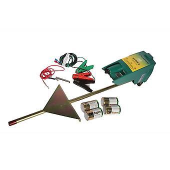 Fenceman Dp350b Electric Fence Battery Energiser