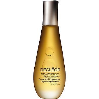 Aromasence N roli Amara S rum-oil Hidratação e Suavização com Óleos Essenciais Base N roli / Laranja Doce e Petitgrain.