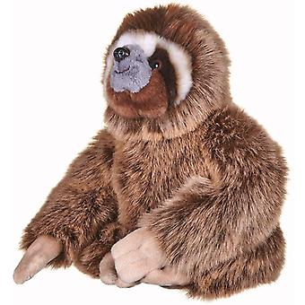 Bbc Planet Earth Ii Sloth Soft Toy