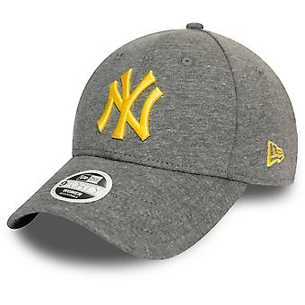 New Era 9forty naisten lippis-Jersey New York Yankees grafiitti
