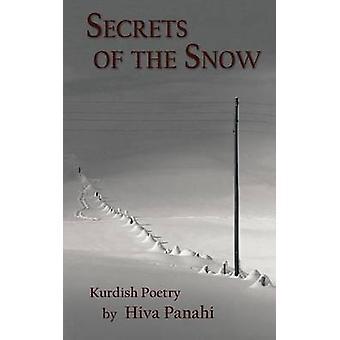 Secrets of the Snow Kurdish Poetry by Panahi & Hiva