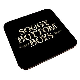 Soggy Bottom Boys O Brother Where Art Thou Coaster