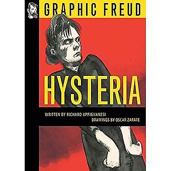 Hysteria (Graphic Freud)
