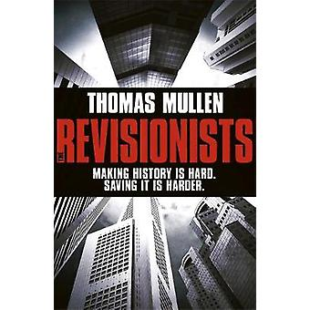 Thomas Mullenin tekemät revisionistit